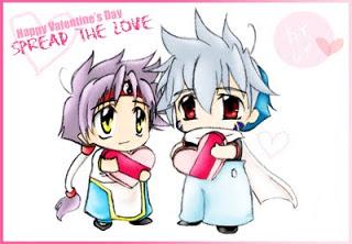 Tag: Valentine