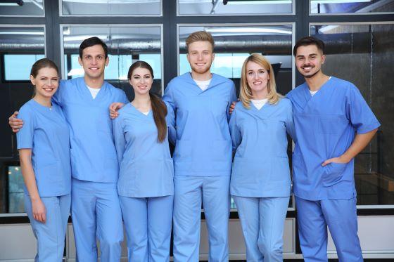 kolej jururawat