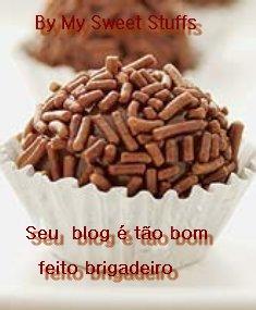 Award: Sweet Brigaderio
