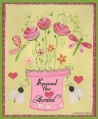Award: Spread The Love